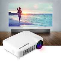 Free to air Digital TV projector 200 inch