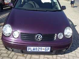 VW Polo 1.4 TDI for Sale