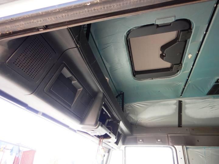 Iveco Cabina Letto Eurotech (Cod 0001) - image 7