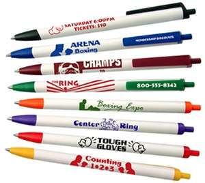Customize Pens With Your Company's Logo! Preview Design as You Go Nairobi CBD - image 1