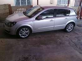 For sale: 2006 Opel Astra 2.0 Turbo Sport Gsi