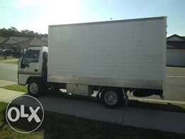 Get a no obligation free moving quotation in and around cape town