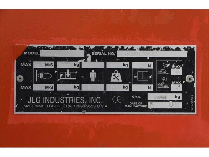 JLG 860SJ - 2008 - image 6