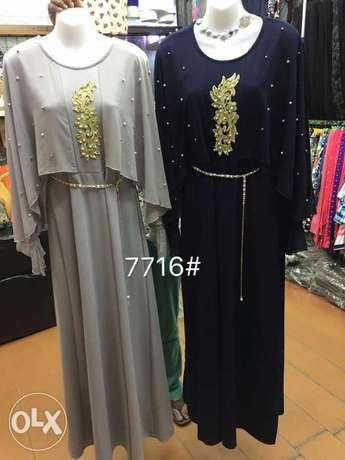Moroccan dress stretchable Magogoni - image 2