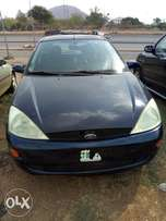 Toknbo Ford Focus