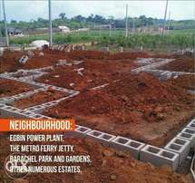 Get a genuine land at Gberigbe Ikorodu (Gibeon Park)
