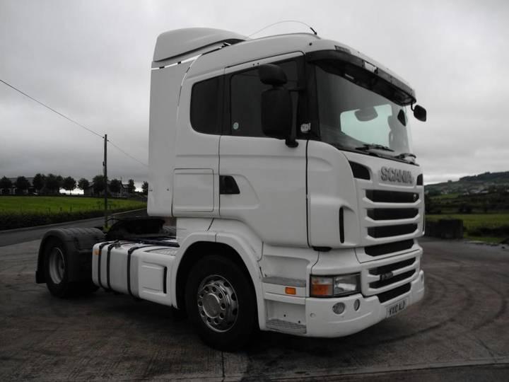 Scania P360 - 2010
