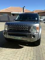 Land Rover Discovery 3 TD V6 HSE