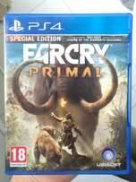 Games Ps4 Far Cry Primal