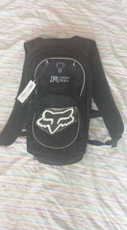 Fox hydration backpack for cyclists and bikers Kampala - image 1