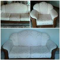 Three Couches for sale