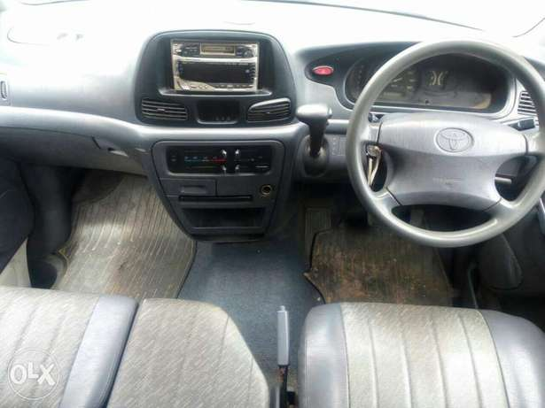 Toyota Townace for sale Parklands - image 7