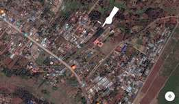 Exclusive- Prime 1/8th acre plot for Sale in Ruaka