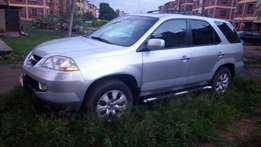 Registered Acura MDX for sale
