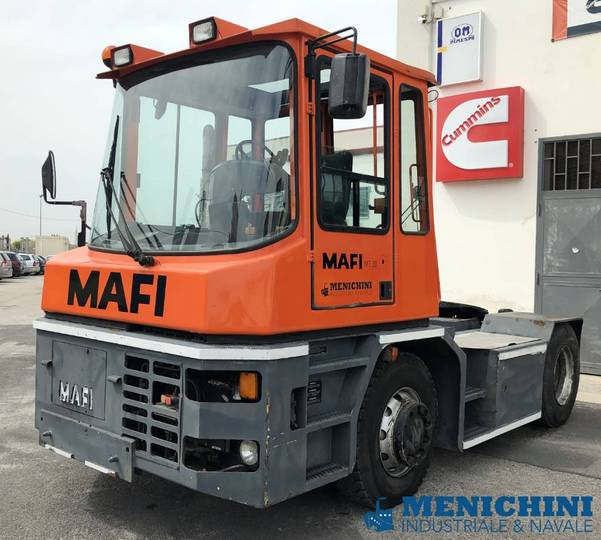 Mafi Mt30r - 2006