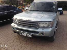Range rover sport(pay 60% n remaining in 8 months)