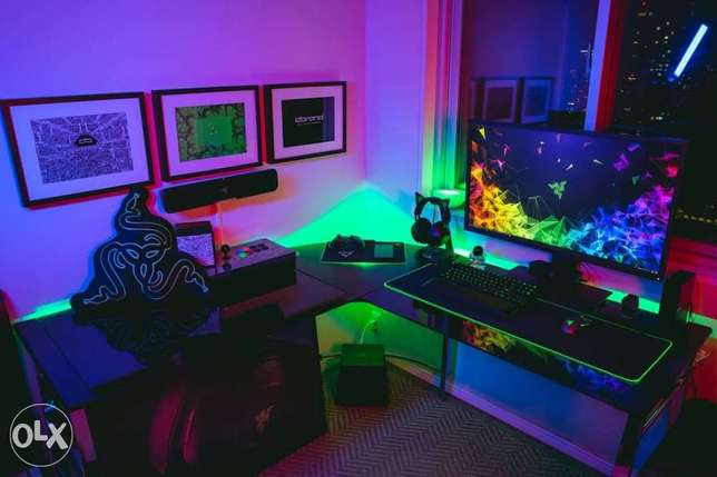Gaming Setups For Gamers