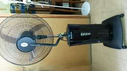 FOR SALE : Russen Hobbs Fan