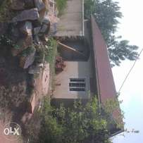 Kira Bulindo house on sale sitted on 8decimals with a title at 35M
