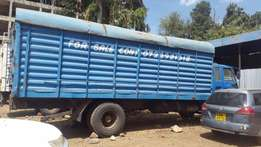 Isuzu Lorry For Sale Company Maintained 14Tonnes