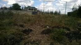Land for Sale Syokimau