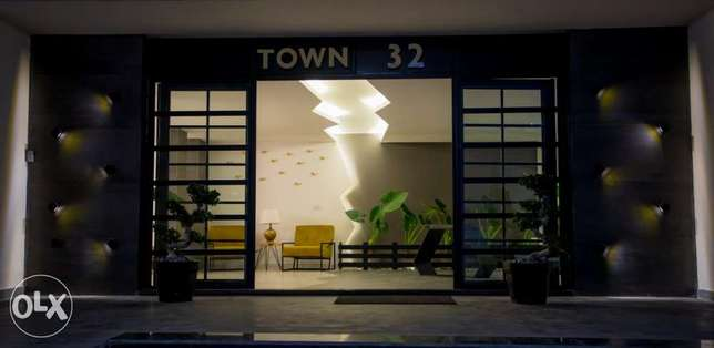 Town32