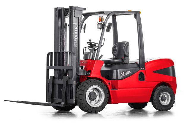 Maximal STIVUITOR DIESEL  2,0 T forklift