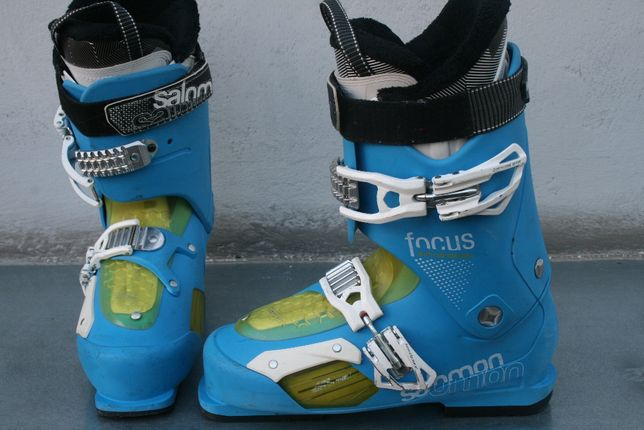Buty narciarskie Salomon Focus rozmiar 40 41 (26 cm