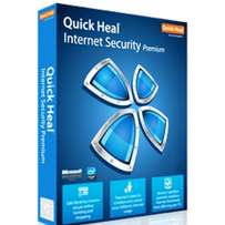Quick Heal Internet Security 3 Users