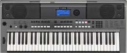 yamaha keyboards all in stock