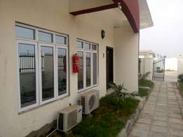 3 bedrooms bungalow to let at orchid hotel road lekki