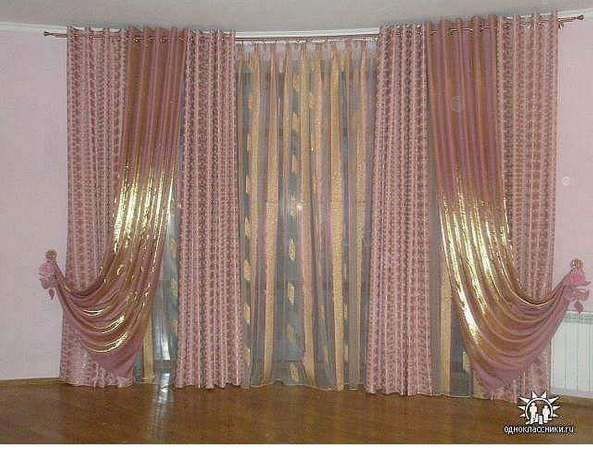 Curtains and light Athena Gardens - image 3