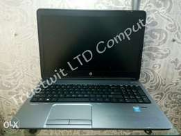 VERY new HP PROBOOK 650 COREi5 with a lasting 9HRS+ BAT3 LIFE