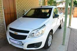 1.4 Base AC Chevrolet Utility