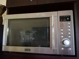 Unutilized Stainless Steel 29L Defy Multi-function microwave for sale