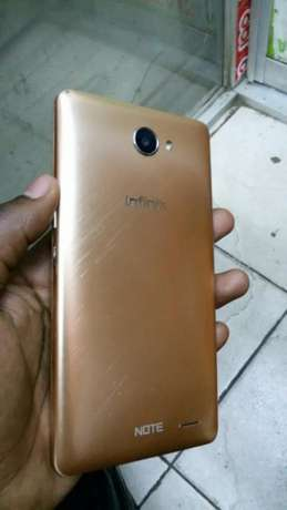 Infinix NOTE 2 X600 4G on offer ksh. 8500/= Nairobi CBD - image 2