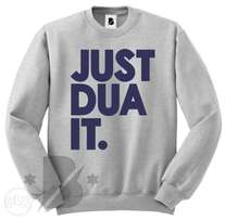 Just Dua It