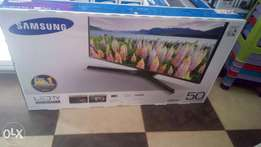 Samsung 50 inches led TV new model j5100.