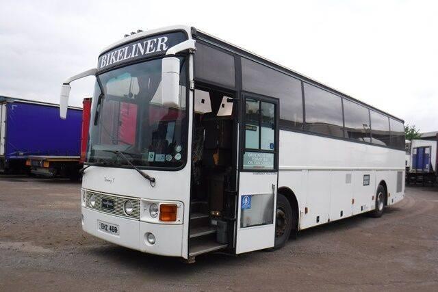 Scania VANTTOOL - 1990