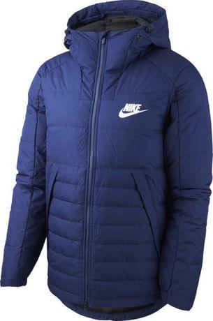 Kurtka puchowa zimowa Adidas 2MB Jacket CIEPŁA S Zdjęcie
