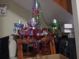 New Chandelier for your lounge or seating room for R650.00 negotiable