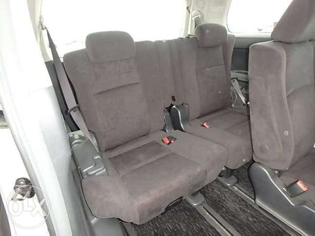 Toyota Vellfire Year 2010 Automatic 2WD 7 Seater KCP Ksh 2.39M Nairobi West - image 7