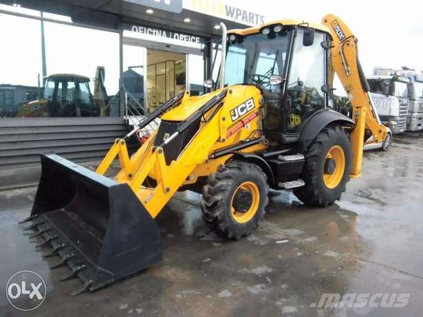 Jcb, excavat Truck and sixwheel for rent in monthly, weekly and daily
