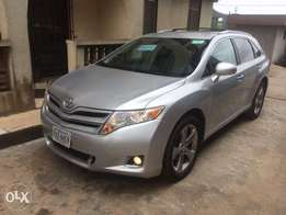 Toks 2010 Toyota Venza Up For Quick Sale