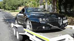 Affordable towing service / Towing Service