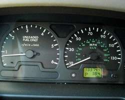 land rover discovery 2 cluster for sale