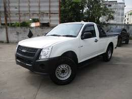 Isuzu Dmax Pickup in Nairobi for sale