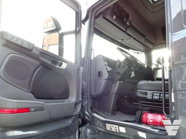 Scania R730 Lb6x2hnb Bdf Chassis Low Kilometer - 2014 - image 6
