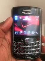 Blackerry Bold 9650 For R130
