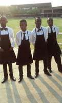 Hire our waiting staff